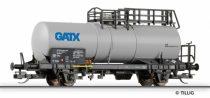 Tillig 14970 Tartálykocsi, DB-AG GATX (TT)
