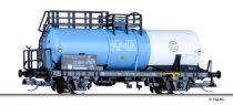 Tillig 14973 Vegyianyagszállító tartálykocsi, KNZ, DB (E4)