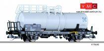 Tillig 14975 Tartálykocsi fékállással, ITG Transportmittel GmbH, DB-AG (E5)