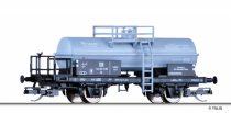 Tillig 14981 Savszállító tartálykocsi, VEB Farbenfabrik Wolfen, DR (E3)