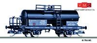 Tillig 14982 Savszállító tartálykocsi, CSD (E3)