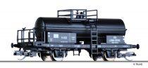 """Tillig 14983 Savszállító tartálykocsi, VEB Leuna-Werke """"Walter Ulbricht"""" (E3)"""
