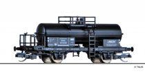 Tillig 14985 Savszállító tartálykocsi fékállással, UNION Fabrik Chemischer Produkte, DRG