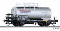 Tillig 14995 Tartálykocsi, DB-AG NACCO (TT)