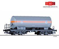 Tillig 15002 Gázszállító négytengelyes tartálykocsi, EVA, DB (E3)