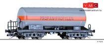 Tillig 15010 Gázszállító négytengelyes tartálykocsi, Ra, PROPAN-PROPYLEN, ČSD (E4)