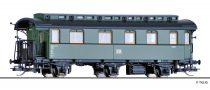 Tillig 16033 Személykocsi, 3 tengelyes 2. osztály, DR (E3)