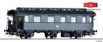Tillig 16036 Személykocsi, 3 tengelyes 2. osztály, DB (E3)