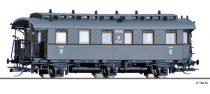 Tillig 16039 Személykocsi, 3 tengelyes Ciy 3. osztály, PKP (E3)
