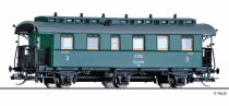 Tillig 16041 Személykocsi, 3 tengelyes Ciy 3. osztály, CSD (E3)