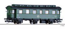 Tillig 16046 Pályafenntartási háromtengelyes irodakocsi, DB, (E3) (TT)