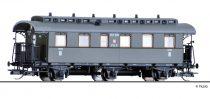 Tillig 16047 Személykocsi, háromtengelyes Ciy, 3. osztály, PKP (E3) (TT)