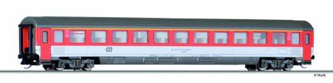 Tillig 16520 Személykocsi, négytengelyes Eurofima, termes 1.osztály, CD (TT)