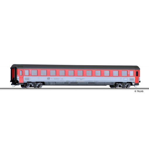 Tillig 16532 Személykocsi, négytengelyes Bmz, 2. osztály, E-Ticket, CD (E6) (TT)