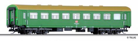 Tillig 16620 Személykocsi, négytengelyes Reko, 2. osztály, DB-AG (E5)