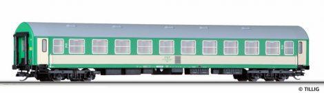 Tillig 16654 Személykocsi, négytengelyes 2. osztály, Y sorozat, PKP (TT)