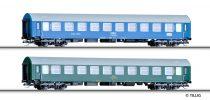 Tillig 1694 Személykocsi-pár, négytengelyes Y-sorozat, Balt-Orient-Express 2, CSD/CFR (E3)