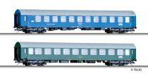 Tillig 1695 Személykocsi-pár, négytengelyes Y-sorozat, Balt-Orient-Express 3, CSD/CFR (E3)