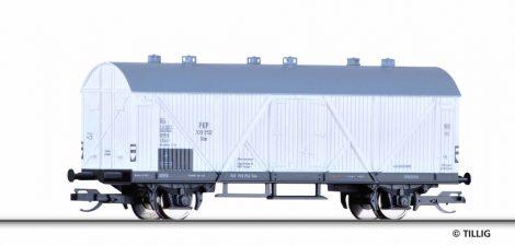 Tillig 17003 Hűtőkocsi, Slr, PKP (E3)