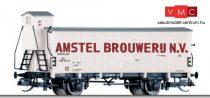 Tillig 17375 Hűtőkocsi fékházzal, Amstel Brouwerij N.V., NS (E3)