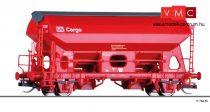 Tillig 17560 Önürítős billenőtetős teherkocsi Tdgs-v 930, DB Cargo (E5) (TT)