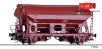 Tillig 17561 Önürítős billenőtetős teherkocsi Tds 941, DB-AG, Hydro Agri Rostock GmbH (E6