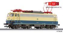 Tillig 2382 Villanymozdony BR 110, DB, kék-bézs (TT)