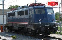 Tillig 2386 Villanymozdony BR 110 469-4, TRI Train Rental International GbR (E6) (TT)