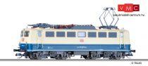Tillig 2390 Villanymozdony BR 140, DB-AG (E5), bézs-kék