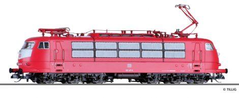 Tillig 2434 Villanymozdony BR 103, DB (E4) (TT)