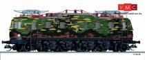 Tillig 2456 Villanymozdony E 18 , katonai álcafestéssel, DRG (E2)