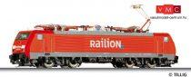 Tillig 2473 Villanymozdony BR 189, DB-AG (TT)