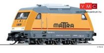 Tillig 2492 Dízelmozdony BR 200 001-6, MATTRA (E6)