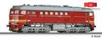 Tillig 2566 Dízelmozdony T 679, CSD (TT)