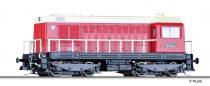 Tillig 2624 Dízelmozdony 107 018, Railsystems RP GmbH (E6)
