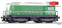 Tillig 2625 Dízelmozdony WL-30, VEB Kalikombinat - Werra (E3)
