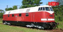 Tillig 2690 Dízelmozdony BR 118 578, Museumslok Thüringer Eisenbahnverein (E6) (TT)