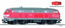 Tillig 2714 Dízelmozdony BR 218, Sylt-Shuttle DB AutoZug, DB-AG (E6)