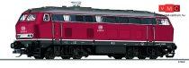 Tillig 2741 Dízelmozdony BR 219 001-5, DB (E4) (TT)
