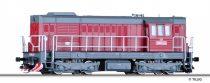 Tillig 2750 Dízelmozdony T466.2, CSD (E4)