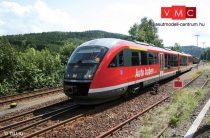 Tillig 2886 Dízel motorvonat BR 642 Desiro, DB-AG (TT)