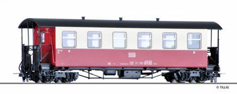 Tillig 3932 Személykocsi, négytengelyes KB4i, HSB (H0e)