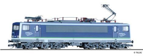Tillig 4322 Villanymozdony BR 155 048-6, IntEgro Verkehr GmbH (E6) (TT)