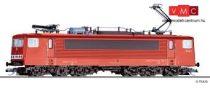 Tillig 4324 Villanymozdony BR 155 183-7, eltérő homlokfestéssel, Maik Ampft Eisenbahndienstl