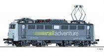 Tillig 4392 Villanymozdony BR 139 558-1, RailAdventure GmbH (E6)
