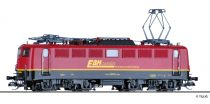 Tillig 4393 Villanymozdony BR 140, EBM Cargo (E6)