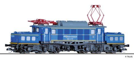 Tillig 4416 Villanymozdony Rh 1020 041-8, Mittelweserbahn GmbH (E5)