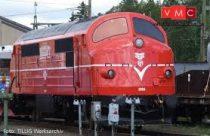 Tillig 4543 Dízelmozdony 1004 Nohab, Tagkraft A.B. (E6)