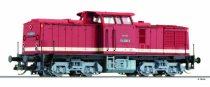 Tillig 4586 Dízelmozdony BR 114, DR (TT)