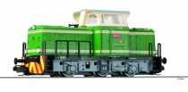 Tillig 4611 Dízelmozdony T 334-024, CSD (TT)